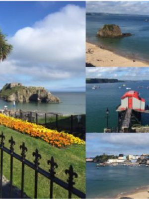 Tenby Characterisation Study