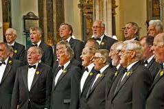 NEXT EVENT - Tenby Choir POSTPONED